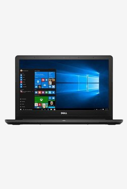 "Dell Inspiron 3567 (i5 7th Gen/8GB/1TB/DOS/15.6""/2GB) Black"