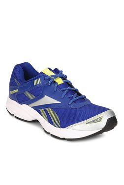 Reebok Run Exclusive Extreme Royal Blue Running Shoes 08b050107
