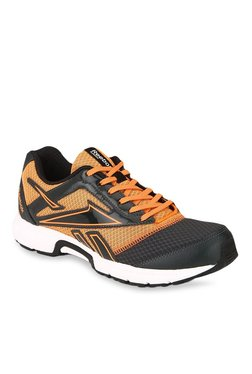 b55f7a81ec2 Reebok R Crossfit Nano 4.0 Orange Running Shoes for women - Get ...