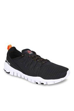 Reebok Identity Flex Black Running Shoes 0d9d84f98