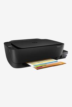 HP DeskJet GT 5811 1WW43A All-in-One Printer (Black)