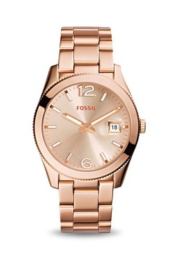Fossil ES3587 Perfect Boyfriend Analog Watch For Women