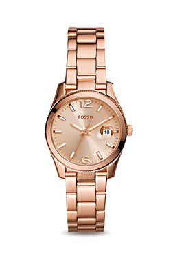 Fossil ES3584 Perfect Boyfriend Analog Watch For Women