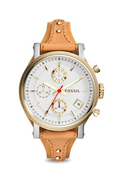 Fossil ES3615 Original Boyfriend Analog Watch For Women