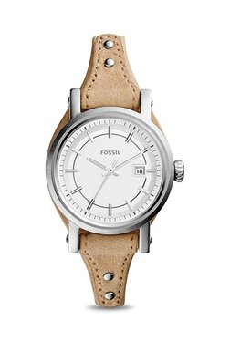 Fossil ES3908 Original Boyfriend Analog Watch For Women