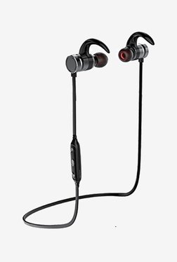Ant Audio H23RB In The Ear Bluetooth Earphones (Black)