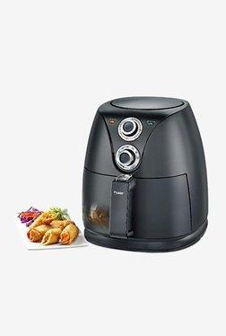 Prestige PAF 5.0 2.2L 1400 W Air Fryer (Black)