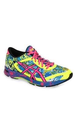 Asics Gel-Noosa TRI 11 Blue & Pink Running Shoes