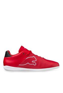 aaae863e3863a1 Puma Ferrari SF Future Cat Rosso Corsa   Black Sneakers