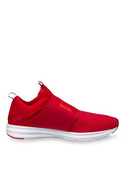 Puma Enzo Strap Toreador Running Shoes