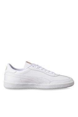50454686f127 Puma Astro Sala Cream Sneakers for Men online in India at Best price ...