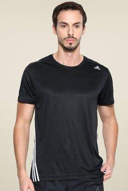e8d80bdb Buy Adidas T-shirts - Upto 50% Off Online - TATA CLiQ