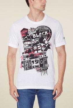 bac43fc451ae Buy Reebok T-shirts - Upto 50% Off Online - TATA CLiQ