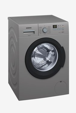 Siemens WM10K166IN 7kg Fully Auto Washing Machine (Titanium)