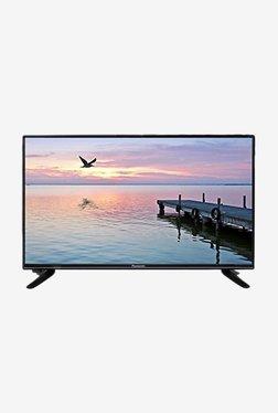 """Panasonic TH-24E201DX 60 Cm (24"""") HD Ready LED TV (Black)"""