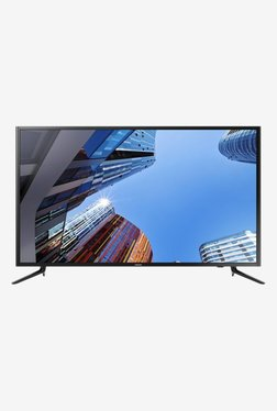 "Samsung UA40M5000ARLXL 100 Cm (40"") Full HD LED TV (Black)"