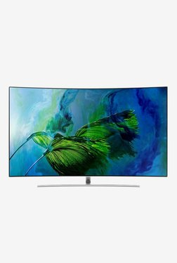 SAMSUNG 75Q8C 75 Inches Ultra HD LED TV