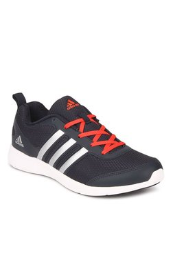 Adidas Yking Dark Grey Running Shoes 7256ce63d