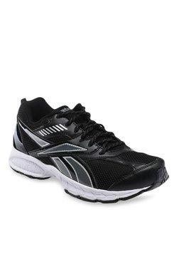 Reebok Active Sport 2 Black & Grey Running Shoes