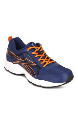 fd07535a440 Reebok Top Runner 2.0 Lp Navy Blue Running Shoes for Men online in ...