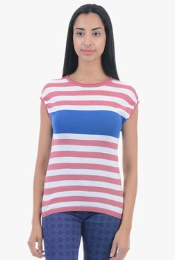 dcd28dbd8376 Buy Pepe Jeans Sweaters - Upto 70% Off Online - TATA CLiQ