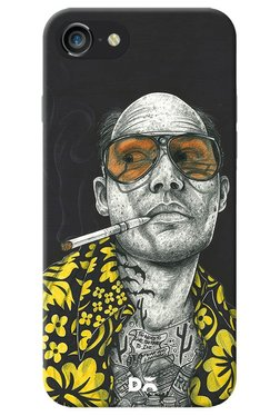 DailyObjects Fear And Loathing Case For IPhone 8