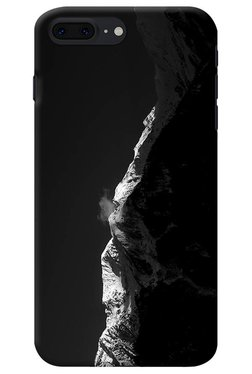 DailyObjects Light In The Mountains Case For IPhone 8 Plus