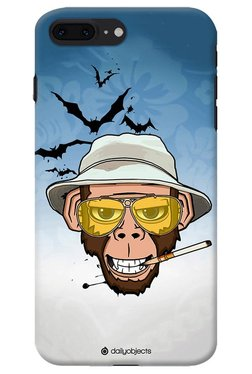 DailyObjects Monkey Business In Las Vegas Case For IPhone 8 Plus