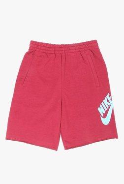 e65498fab13 Buy Nike Shorts   Dungarees - Upto 70% Off Online - TATA CLiQ