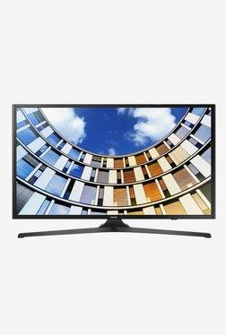 Samsung 40M5100 100 Cm (40 Inch) Smart Full HD LED TV(Black)
