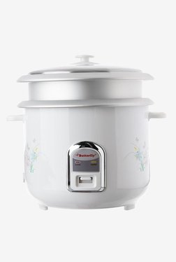 Butterfly Cylindrical KRC-22 2.8 L Electric Rice Cooker