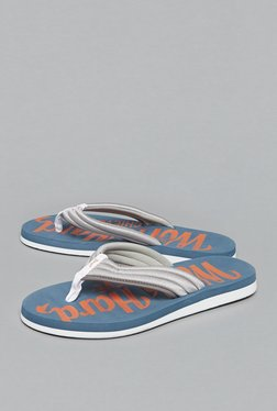 SOLEPLAY By Westside Grey Flip-Flops - Mp000000001892081