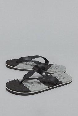 SOLEPLAY By Westside Black Flip-Flops