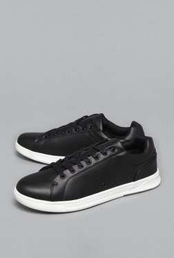 SOLEPLAY By Westside Black Sneakers - Mp000000001892716