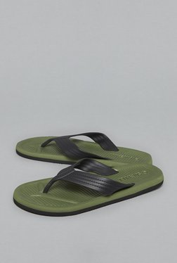 SOLEPLAY By Westside Black Flip-Flops - Mp000000001892521