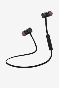 Envent LiveTune 505 In Ear Bluetooth Earphones (Black) TATA CLiQ Rs. 1399.00