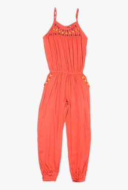d354d17ed273 Buy Pepe Jeans Jumpsuits   Dungarees - Upto 70% Off Online - TATA CLiQ