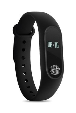 Bingo M2 Black Fitness Band