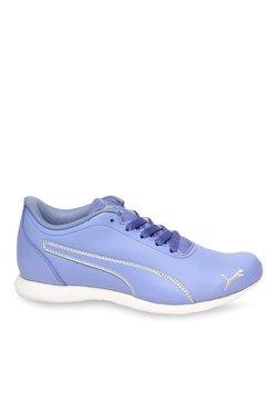 Puma Vega SL Baja Blue Sneakers