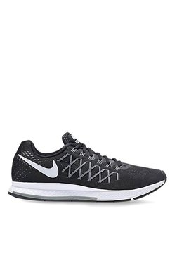 Nike Air Zoom Pegasus 32 Black Running Shoes