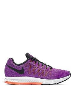 Nike Air Zoom Pegasus 32 Purple Running Shoes