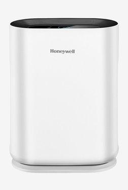 Honeywell Air Touch A5 53 W Air Purifier (Classic White)