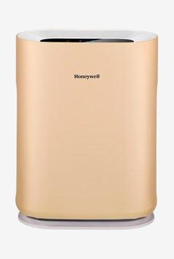 Honeywell Air Touch A5 53 W Air Purifier (Champagne Gold)