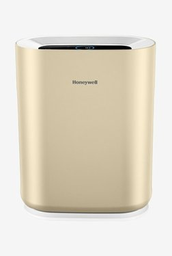 Honeywell Air Touch i8 42 W Air Purifier (Champagne Gold)