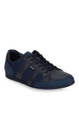 e937608fef6 Bond Street by Red Tape Navy Casual Sneakers