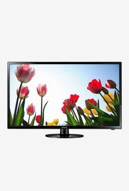 "Samsung UA24H4003ARLXL 60 Cm (24"") HD Ready LED TV (Black)"