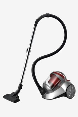 Panasonic MC-CL163-DL4X 2000W Canister Vacuum Cleaner (Red)