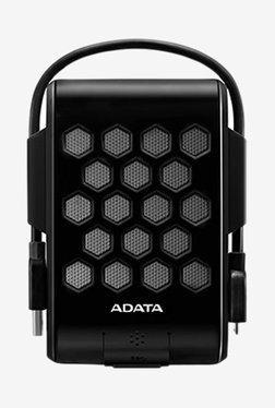 ADATA HD720 1 TB External Hard Drive (Black)