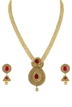 86b9de7e07f04 Zaveri Pearls Jewellery Upto 70% Off - Buy Zaveri Pearls Jewellery ...