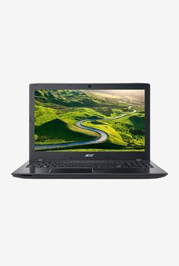 "Acer E5-575G (i5 7th Gen/8GB/1TB/15.6""/Win10/2GB) Black"